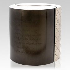 Love Poem Urns for Two