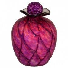Love Potion Glass Urn