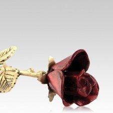Love Rose Keepsake Urn