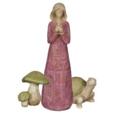 Love Spirit Home & Garden Figurines