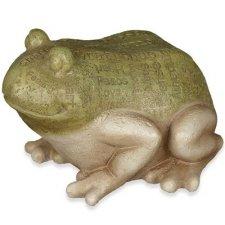 Love Spirit Home & Garden Frog