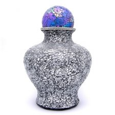 Lucent Glass Cremation Urns