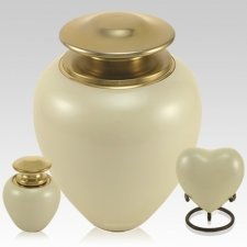 Lumin Day Cremation Urns