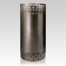 Lumin Metal Cremation Urn