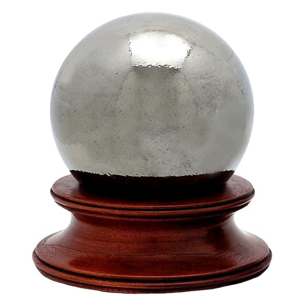 Lunar Glass Child Cremation Urn