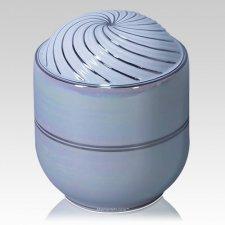 Lustro Companion Cremation Urn