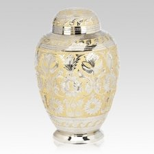 Magnificence Metal Cremation Urn