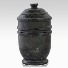 Majesty Marble Pet Cremation Urn