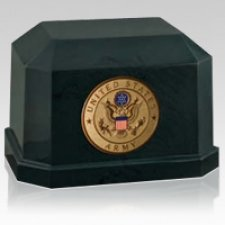 Major Army Cremation Urn