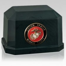 Major Marines Cremation Urn