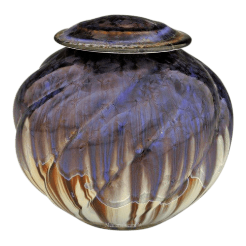 Manny Pet Porcelain Cremation Urn