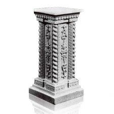 Marble Pedestal Base