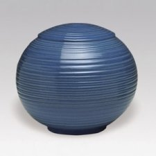 Marina Ceramic Cremation Urn