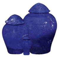 Marino Marble Cremation Urns