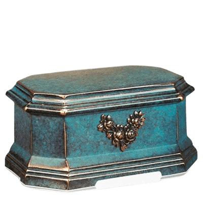 Marquis Bronze Cremation Urn