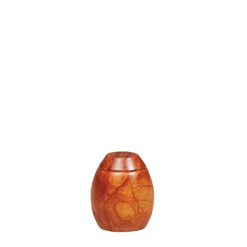 Mars Stone Keepsake Urn
