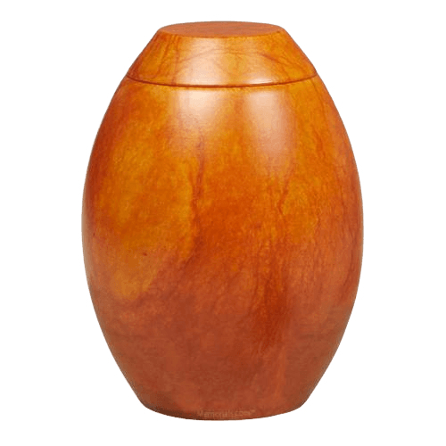 Mars Stone Cremation Urn