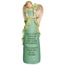 May Your Days Keepsake Angel