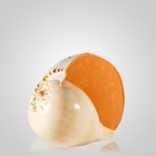 Melo Shell Pet Cremation Urn