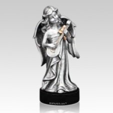 Melody Angel Keepsake Urn