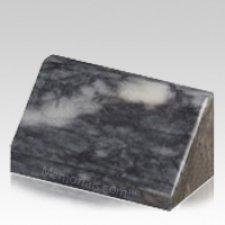 Memory Grey Keepsake Cremation Urn