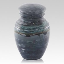 Messa Marble Pet Cremation Urn