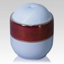 Metro Companion Cremation Urn