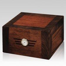 Metronome Cremation Urn