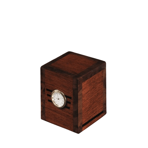 Metronome Small Cremation Urn
