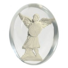 Michael Archangel Worry Keepsake Stones