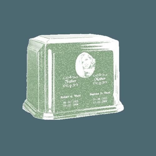 Millennium Irish Mist Keepsake Marble Urn