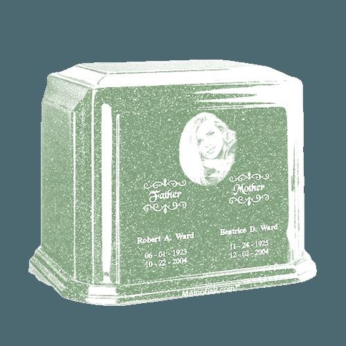 Millennium Irish Mist Large Marble Urn