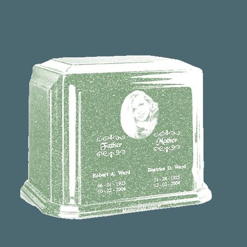 Millennium Irish Mist Medium Marble Urn