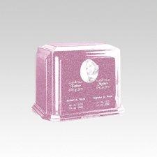 Millennium Lavender Keepsake Marble Urn