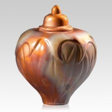 Minds Eye Cremation Urn