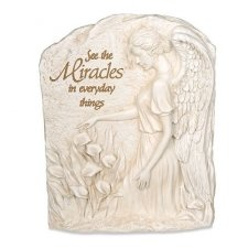 Miracles Home & Garden Angel