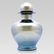 Mirror Glass Cremation Urns