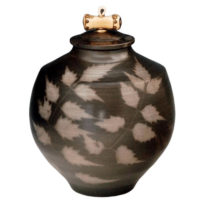Mohawk Cremation Urn