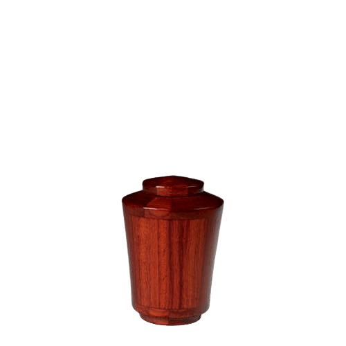 Montabella Keepsake Wood Urn