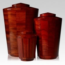 Montabella Wood Cremation Urns