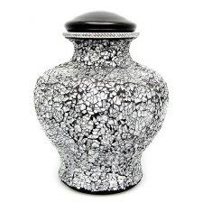 Moonlight Glass Cremation Urns