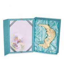 Moonlit Dream Gift Boxed Angel