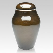 Morelos Ceramic Cremation Urn