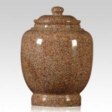 Morning Rose Child Cremation Urn