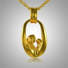 Mother & Child Keepsake Jewelry II