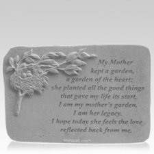 Mother Nest Memorial Stone