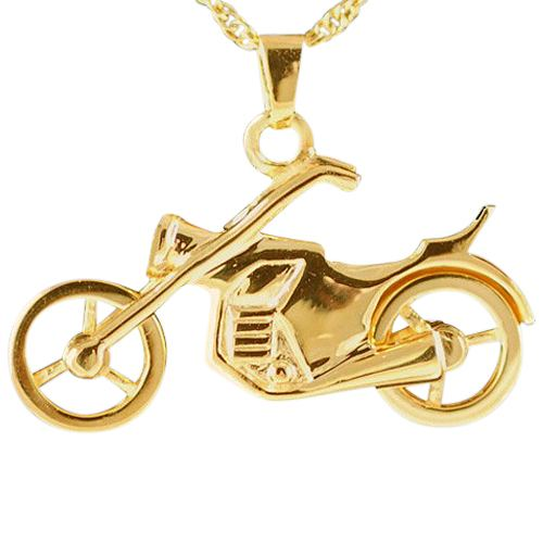 Motorcycle Keepsake Jewelry II
