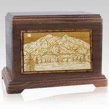 Mt McKinley Companion Urns for Two