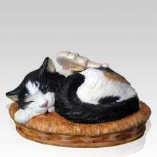 My Angel Cat Cremation Urn