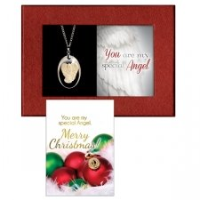 My Angel Gift Boxed Pendant